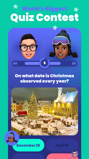 Trivia Royale screenshots 1