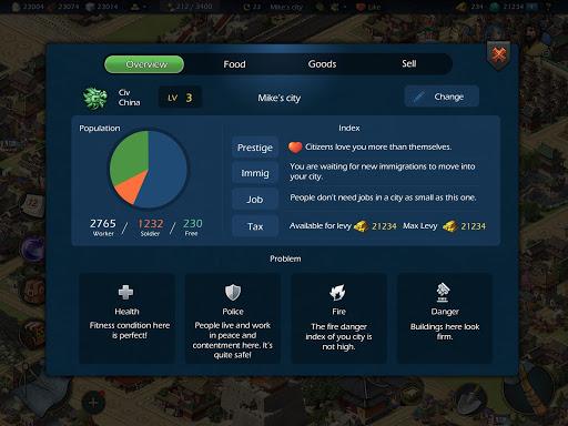 Sim Empire 3.0.9 screenshots 21