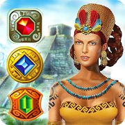 Treasure of Montezuma - 3 in a row games free