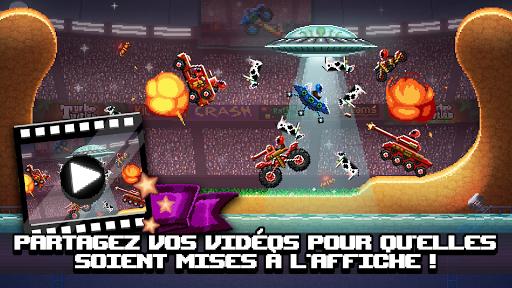 Code Triche Drive Ahead! (Astuce) APK MOD screenshots 5