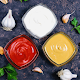 Sauce Recipes Apk
