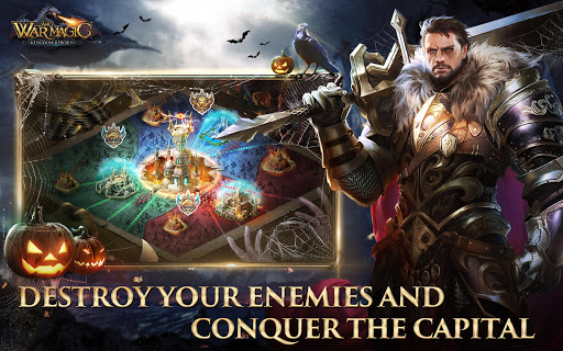 War and Magic: Kingdom Reborn 1.1.126.106387 screenshots 13