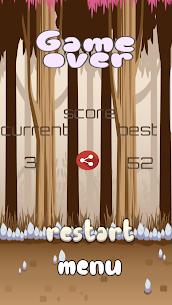 Wood shattering Hack for Android and iOS 3
