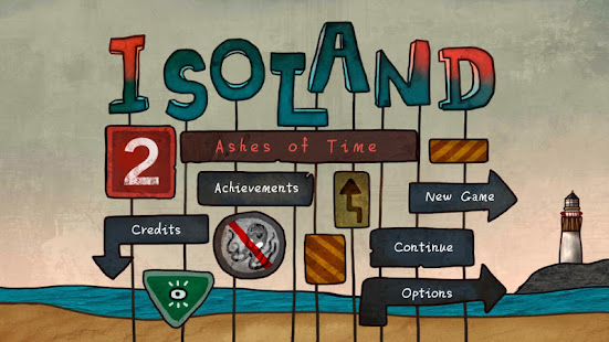Isoland 2: Ashes of Time Lite