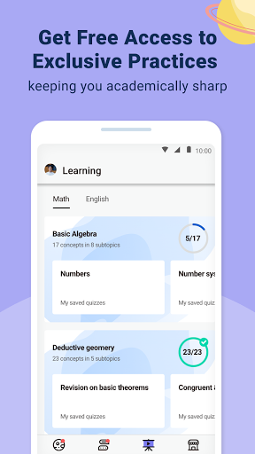 Snapask: Personalized Study App apktram screenshots 6