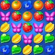 Fruits Garden Wonderland