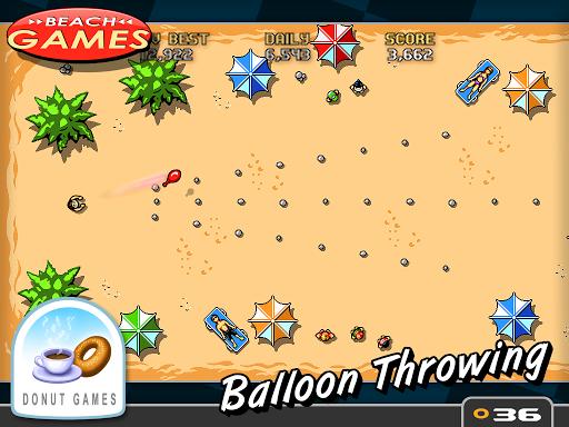 Beach Games painmod.com screenshots 7