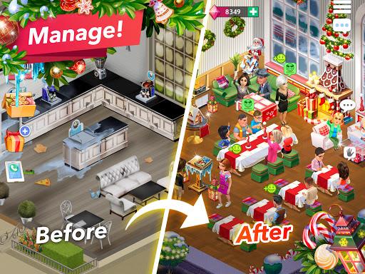 My Cafe u2014 Restaurant game goodtube screenshots 17