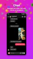 screenshot of Threads from Instagram