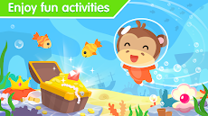 Toddler puzzle games for kids - Match shapes gameのおすすめ画像2