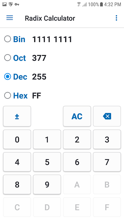 NT Calculator - Extensive Calculator Pro  poster 3