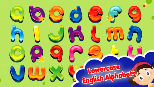 abc for Kids Learn Alphabet  screenshots 15
