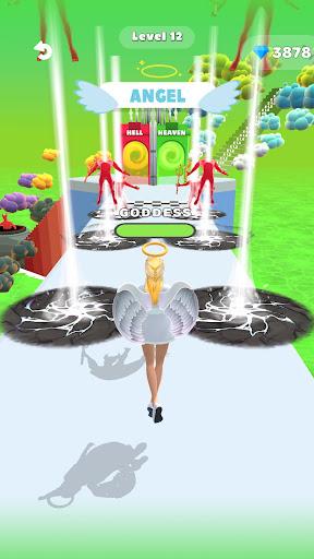 Go To Heaven! apkpoly screenshots 2