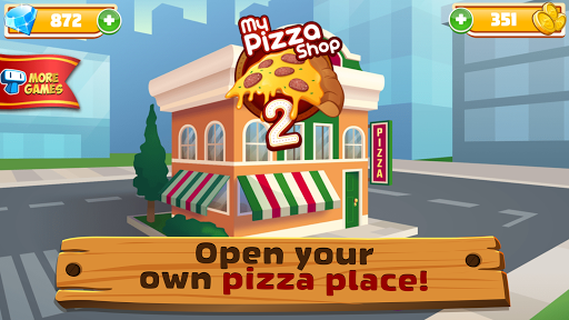 My Pizza Shop 2 - Italian Restaurant Manager Game 1.0.14 screenshots 1