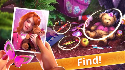 Unsolved: Hidden Mystery Detective Games screenshots 3