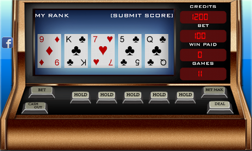 Video Poker 3.3.7 screenshots 5