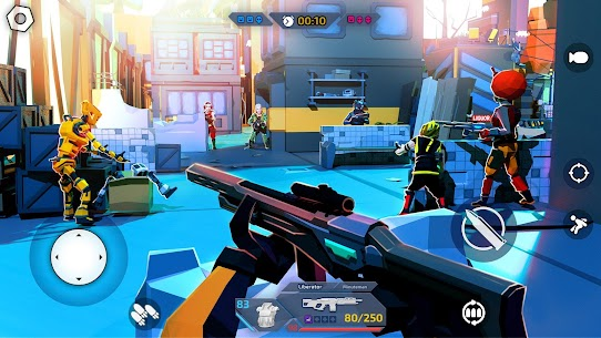 Call of Guns: FPS Multiplayer Online 3D Guns Game 2