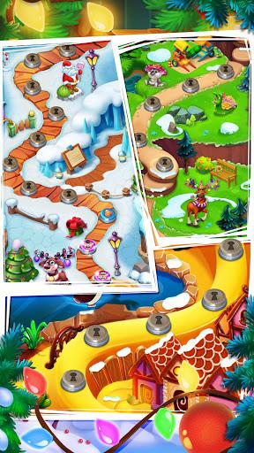 Merry Christmas - Free Match 3 Games  screenshots 4