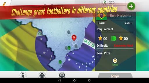 Top League Soccer 0.9.5 Screenshots 16