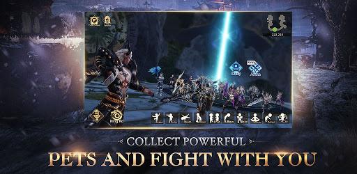 The Elder Fight screenshots 5