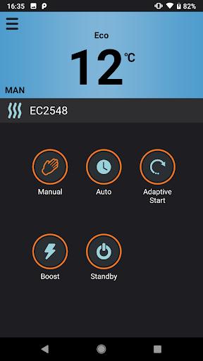 Dimplex Remo 2.0.3 Screenshots 2