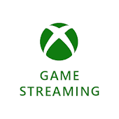icono Xbox Game Streaming (Preview)