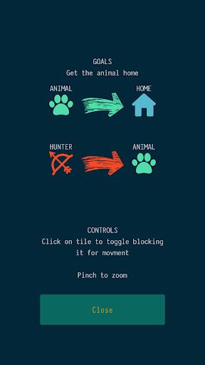 creature sweep screenshot 2