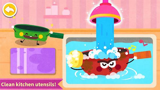 Baby Panda's Kitchen Party 8.57.00.00 Screenshots 5