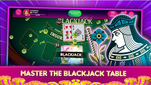 MundiGames - Slots, Bingo, Poker, Blackjack & more  screenshots 5