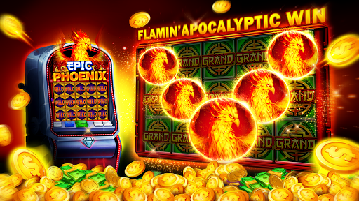 Cash Storm Casino - Free Vegas Jackpot Slots Games  screenshots 5