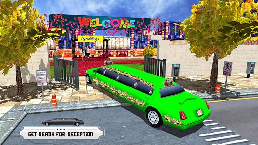 Luxury Wedding Limousin Game 1.7 screenshots 3