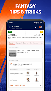 FanCode – App Download | Cricket Live, Watch Sports & IPL Scores 5