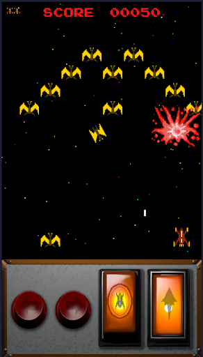 Classic Phoenix Arcade 1.14 screenshots 2