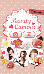 Download Latest Beauty Camera Makeup Camera app for Windows and PC 1