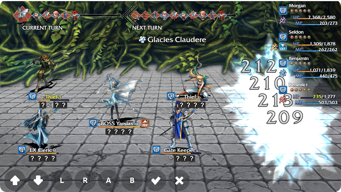 The Endless Journey – RPG Dungeon Crawler