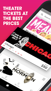TodayTix – Theater Tickets For Pc 2021 (Windows 7/8/10 And Mac) 1