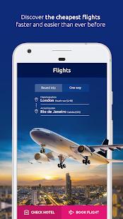 eDestinos - Flights, Hotels, Rent a car, Deals 2.0.18 Screenshots 2