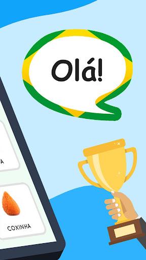 Learn Portuguese free for beginners screenshots 2