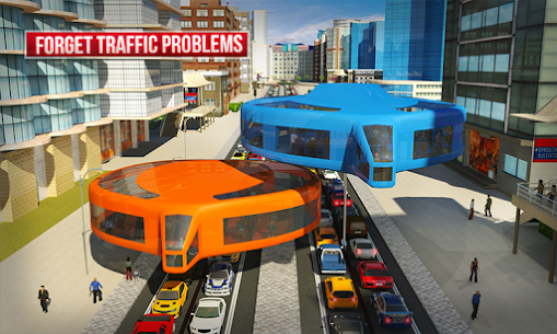 Gyroscopic Bus Driving Simulator  Public Transport Apk Download 3