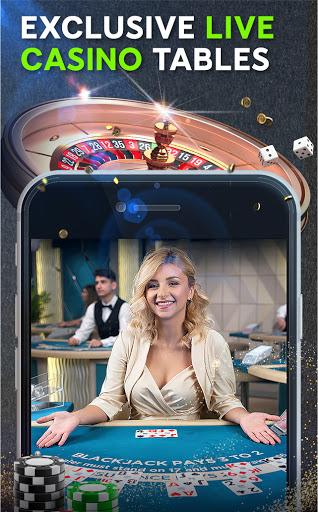 888 Casino: Slots, Live Roulette & Blackjack Games  screenshots 3