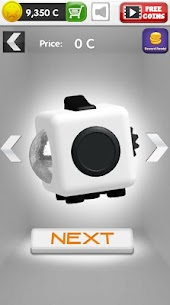 Fidget Cube 3D  For Pc | How To Download  (Windows/mac) 1