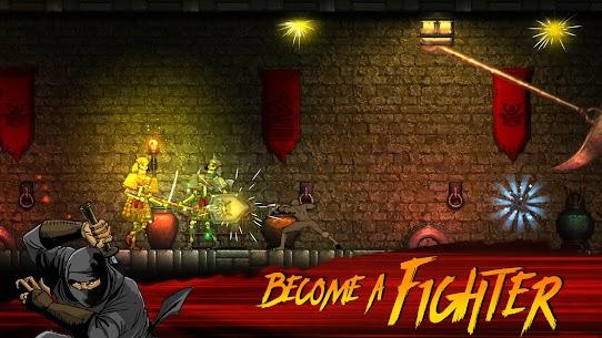Ninja's Dungeon Mod 1.1 Apk (Unlimited Gold) 2