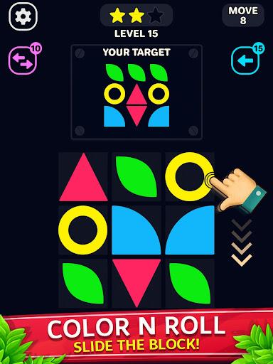 Number Puzzle - Classic Slide Puzzle - Num Riddle  screenshots 14