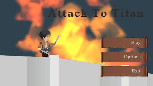 Attack To Titan 1.0 screenshots 9