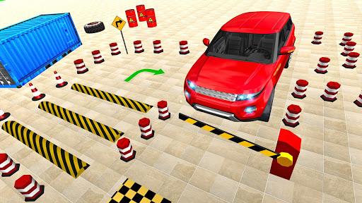 Parking Car Driving Sim New Game 2021 - Free Games  Screenshots 2
