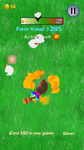 Endless Chickens APK MOD Astuce screenshots 3