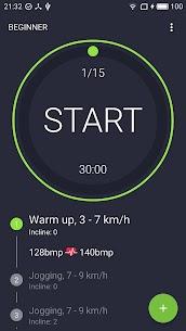 Treadmill Workout (PREMIUM) 2.7.1 Apk 1