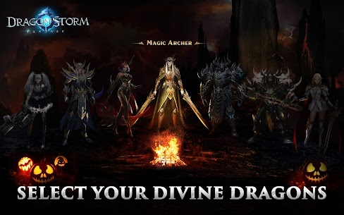 Dragon Storm Fantasy Mod Apk (DMG MULTIPLE) 10