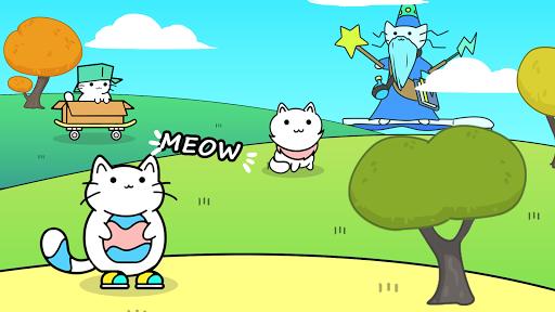 Cat Game - Purrland for kitties  screenshots 12