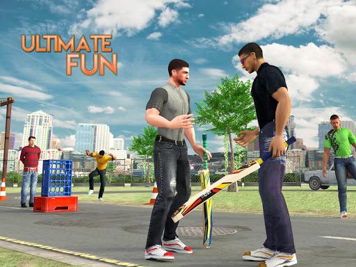 Street Cricket Games: Gully Cricket Sports Match 4 screenshots 7